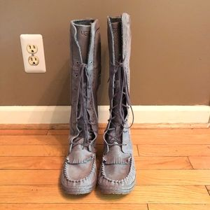 Ugg Somaya boot